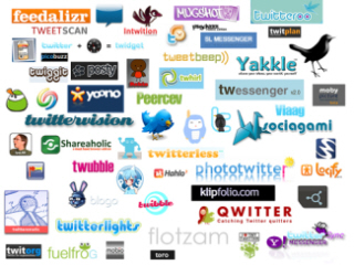 image of 3rd party twitter apps