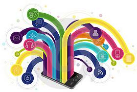image of internet apps