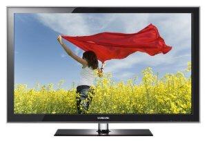 image of Samsung HDTV_2