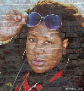 image of DJ Mona-Lisa