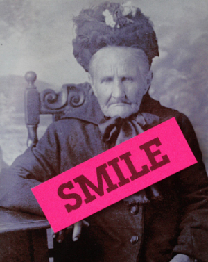 image of man smiling