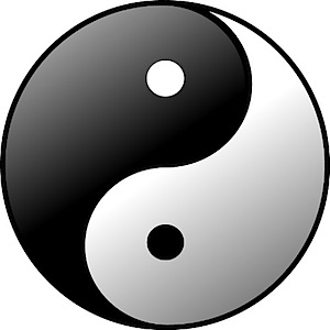 image of Yin and Yang